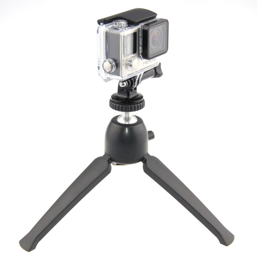 Portable Mini Octopus Tripod Stand Holder Mount for GoPro HD Hero 4 3 2 1