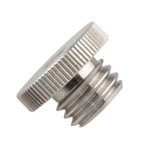 "CAMVATE 1/4""-20 to 5/8""-11 Threaded Screw Adapter For Tripod Laser Level Adapter BOSCH"
