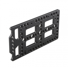 CAMVATE DSLR Multi-purpose Mounting Plate (Cheese)