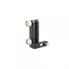 CAMVATE HDMI Lock (Black)For Sony A6500 Cage
