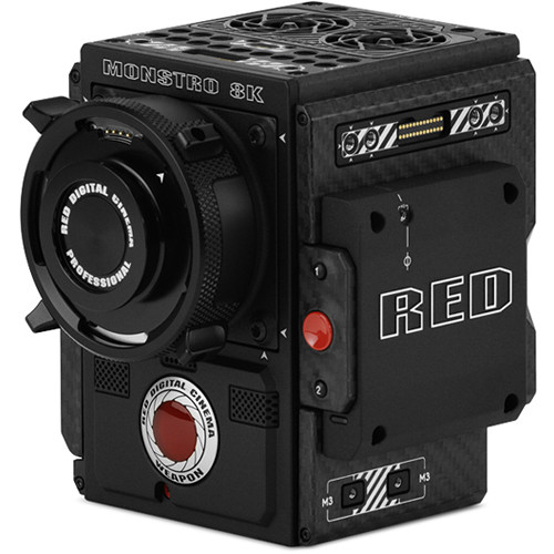 RED Camera Cage