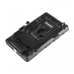 CAMVATE Safe V-Lock Power Supply Splitter For URSA Mini