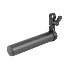CAMVATE 15mm Rod Handgrip Carbon Fiber Made For Monitor Cage Rig (Either Side)