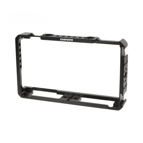 "CAMVATE Form-fitting Cage Armor Bracket For FeelWorld LUT6 & LUT6S 6"" Monitor"