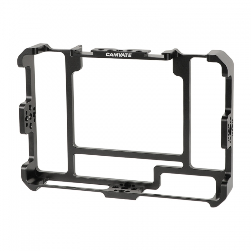 "CAMVATE Form-fitting Cage Armor Bracket For FeelWorld LUT7 & LUT7S 7"" Monitor (Exclusive Use)"