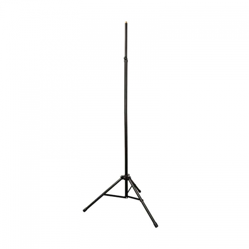 "CAMVATE Foldable Orchestra Sheet Music Tripod Stand Height Adjustable With 5/8"" Male Screw Adapter For Instrumental Performance"